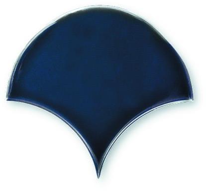 Escama Relieve Azul Marino
