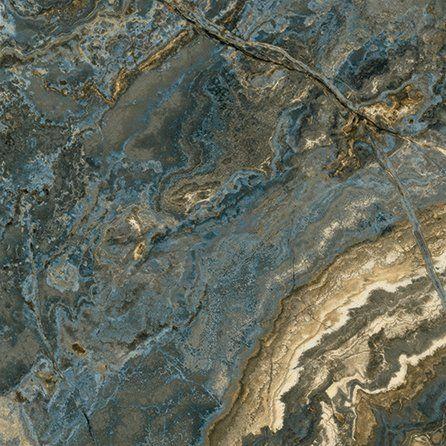 Agate blue pulido 44,63x44,63