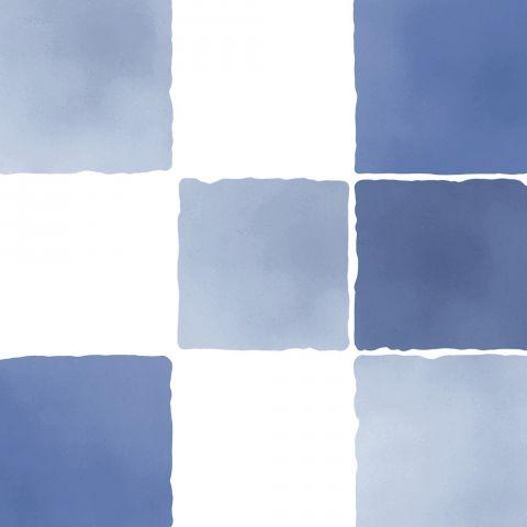 Azul Mosaico 22.3x22.3 СП799