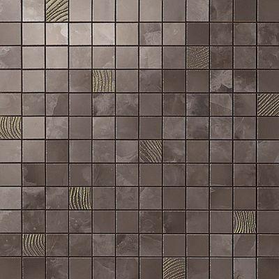 Black Agate Mosaic СП622