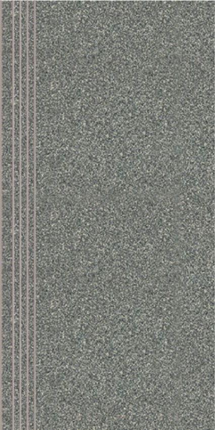 Бордюр Грес 0639 ступени 600х295