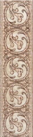 Бордюр Раполано 400х98 B