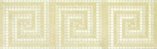 Декор MRV096 Crema Marfil Greca