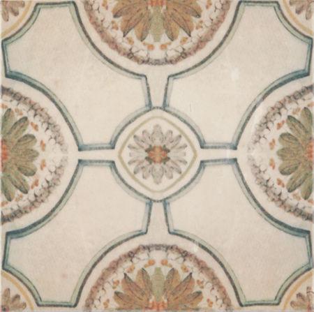 Декор Mainzu Marenostrum Sellos 1700 1 15x15