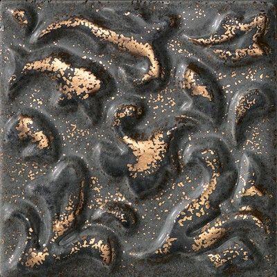 Декор dec.creta acanto angolo fango fk71 10x30,5