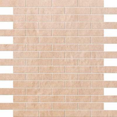 Декор dec.creta mosaico brick naturale fk4v 30,5x30,5