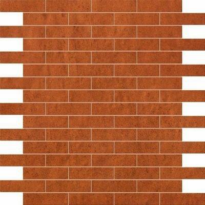 Декор dec.creta mosaico brick ocra fk4x 30,5x30,5