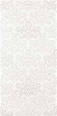 Декор mrv154 elite bianco damasco