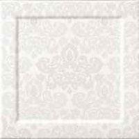 Декор mrv173 elite forma bianco damasco