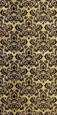Декор mvet01 cristallo elite oro