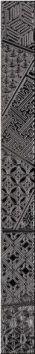 Фасонная деталь Манхэттен 300x30
