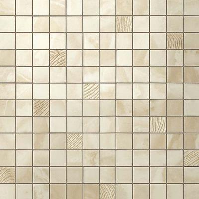 Ivory Chiffon Mosaic СП619