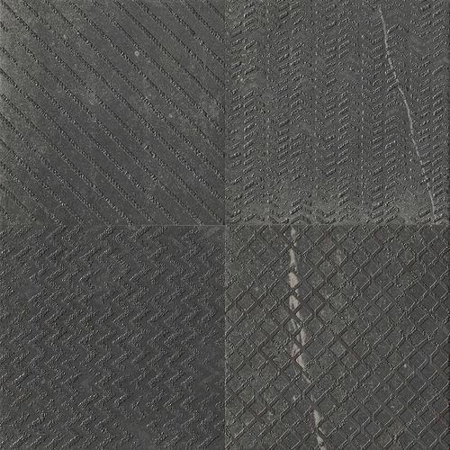 Maku Deco Dark 20x20