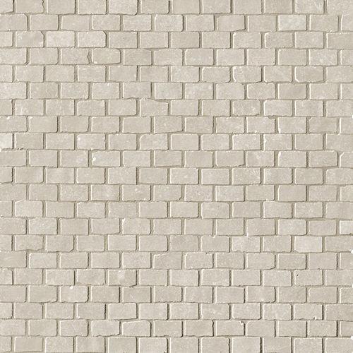 Maku Grey Brick Mosaico 30.5x30.5