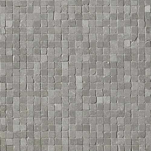 Maku Grey Gres Micromosaico Matt 30X30