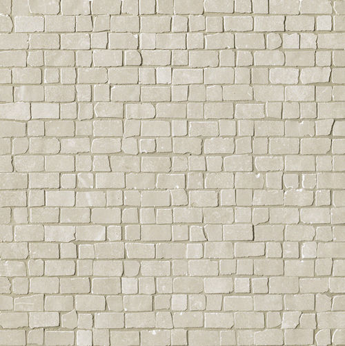 Maku Grey Random Mosaico 30.5x30.5