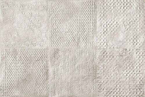 Maku Grid White Inserto Mix 6 40x60