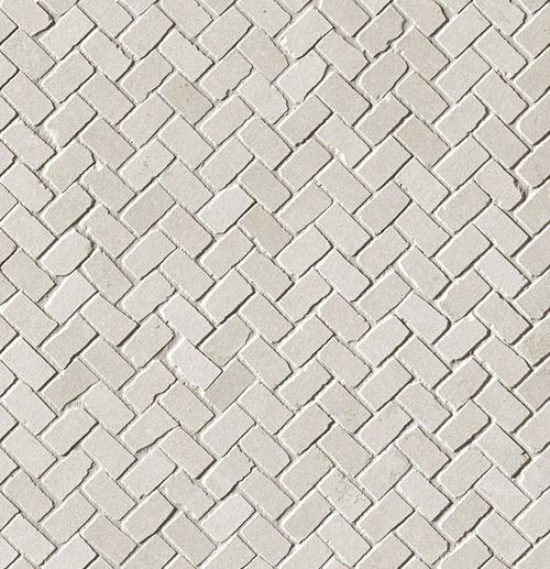 Maku Light Gres Mosaico Spina Matt 30X30
