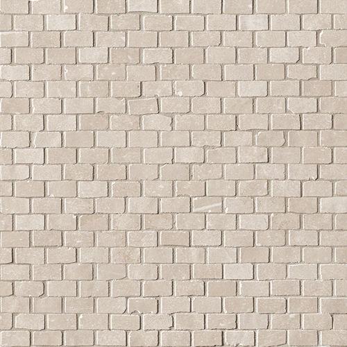Maku Nut Brick Mosaico 30.5x30.5