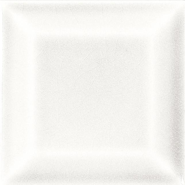 Modernista Biselado PB C-C Blanco A