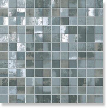 Мозаика EVOQUE ACCIAIO SILVER 30,5x30,5