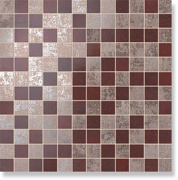 Мозаика EVOQUE COPPER 30,5x30,5