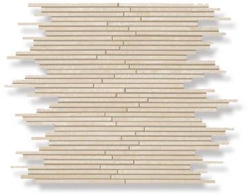 Мозаика EVOQUE TRATTO BEIGE 30,5x30,5