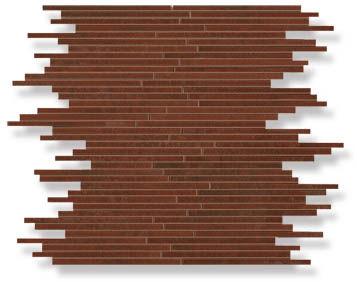 Мозаика EVOQUE TRATTO COPPER 30,5x30,5