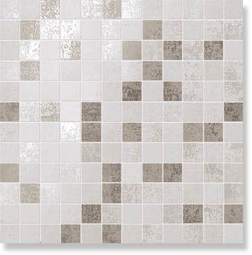 Мозаика EVOQUE WHITE 30,5x30,5