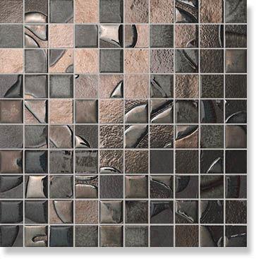 Мозаика Meltin Vulcano Mosaico 30,5x30,5