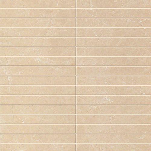 Мозаика supernatural crema r mosaico 30.5х30.5