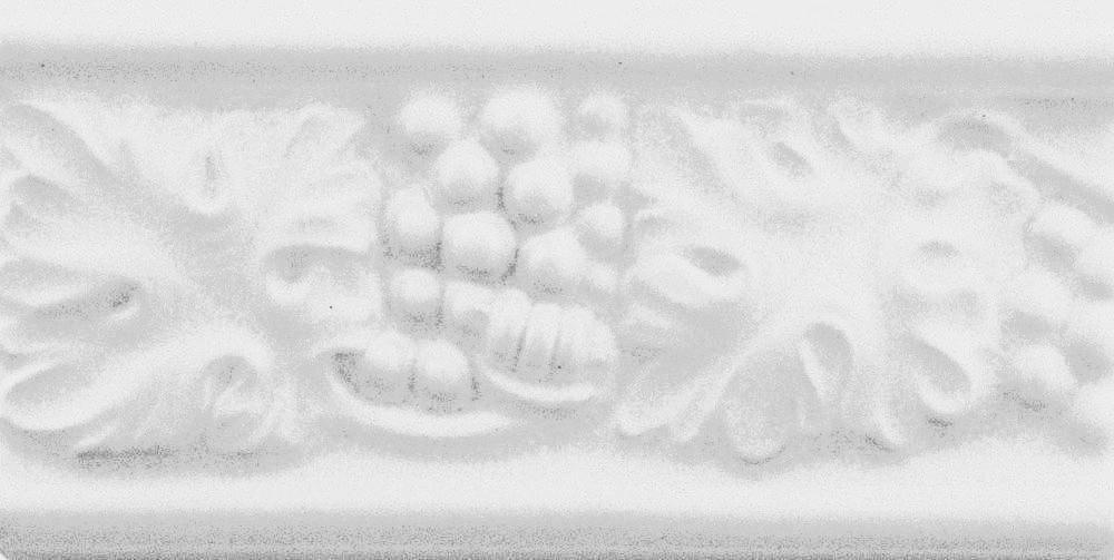 Nature Relieve Uvas Snow