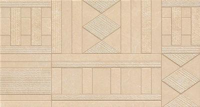 Облицовочная плитка supernatural kilim crema inserto 30.5х56