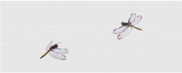 Панно Ирис тип 4 500x200 A