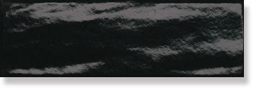 Плитка Manhattan Black 10x30