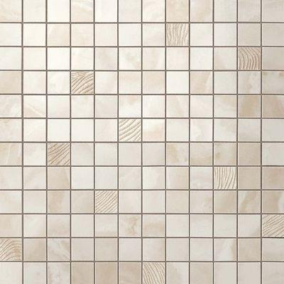 Pure White Mosaic СП618