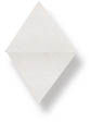 Вставка Manhattan White A.E. Spigolo 1x1
