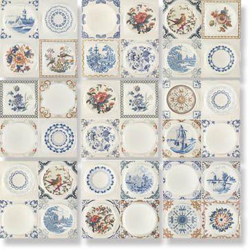 декор Decor Mix Treviso
