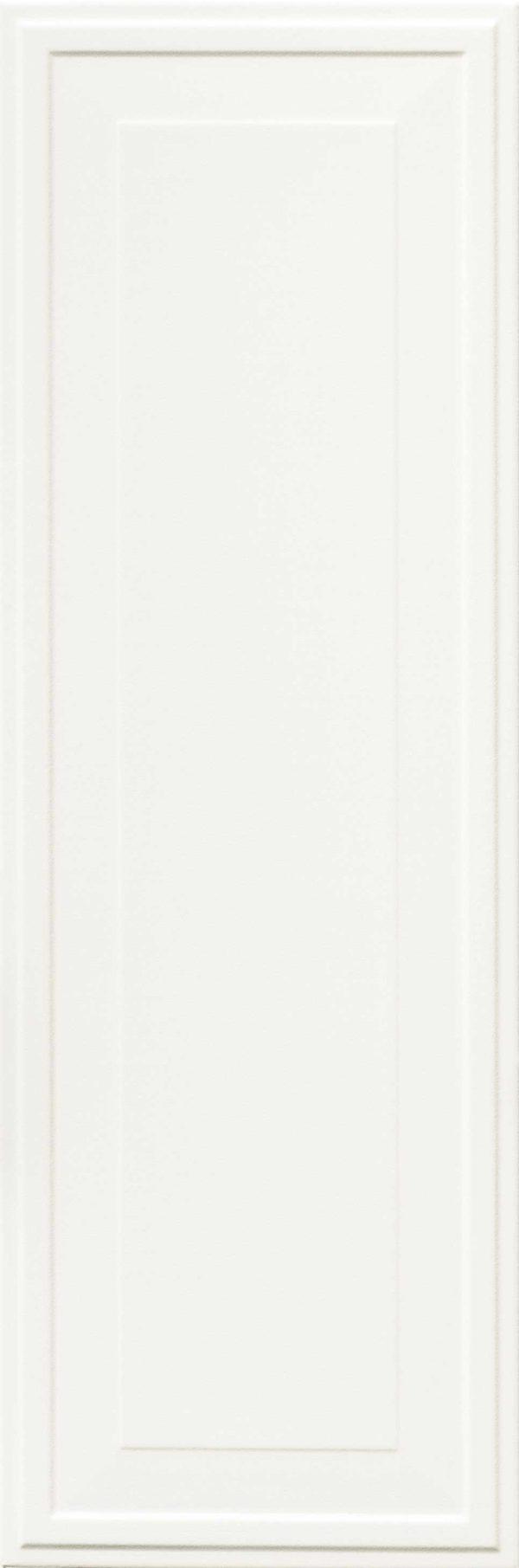 New England Bianco Boiserie XL