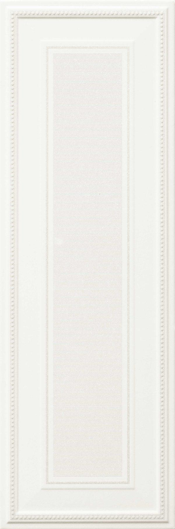 New England Bianco Boiserie Victoria Dec