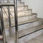 Изготовление лестниц в различном дизайнерском исполнении.