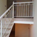 Лестница с угловыми ступенями-производство и монтаж по вашим эскизам.