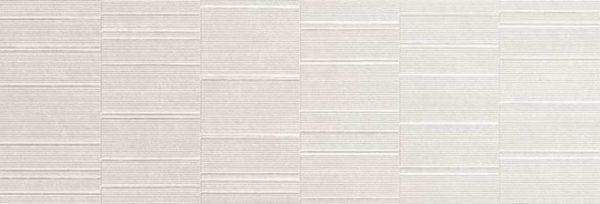 Cromat One Pattern White Rec-BIS