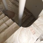 Производство и монтаж лестниц различной конфигурации.