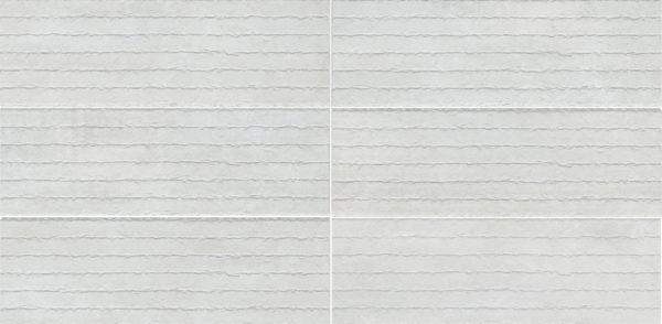 плитка Won Washi White