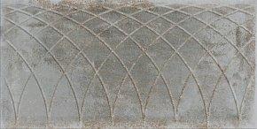 плитка Curves Oxide Iron