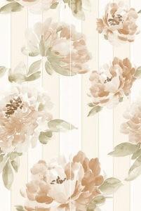 декор Blossom-2 Beige